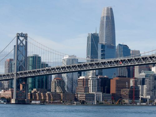 After months of declines, the San Francisco condo market shot up in September. Buyers may want to act soon because 'this market doesn't go on sale very often.'