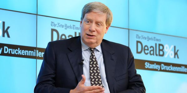 'I pray it blows up' - Billionaire investor Stanley Druckenmiller unloads on the unstoppable machines disrupting markets, and explains how they've kept him from dominating