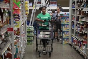 Instacart may be getting cheaper for you. But your 'shopper' may be feeling the effects