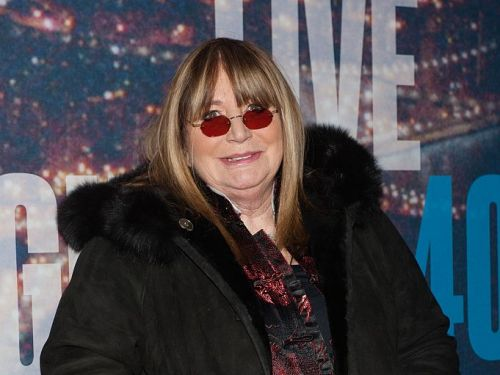 Penny Marshall - the actress, writer, and director of films including 'Big' and 'A League of Their Own' - is dead at 75
