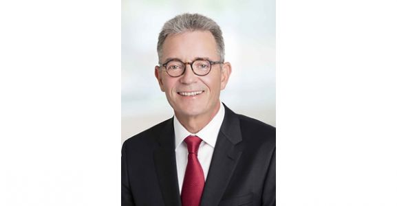 Liam Brown Named President and Managing Director of Europe for Marriott International