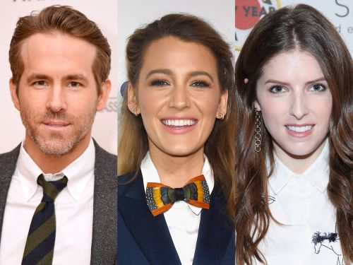 Blake Lively tried to guess if a tweet was written by her husband Ryan Reynolds or co-star Anna Kendrick - and the results were mixed