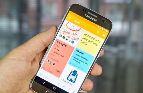 5 helpful ways you can use Google Keep, Google's versatile note-taking app
