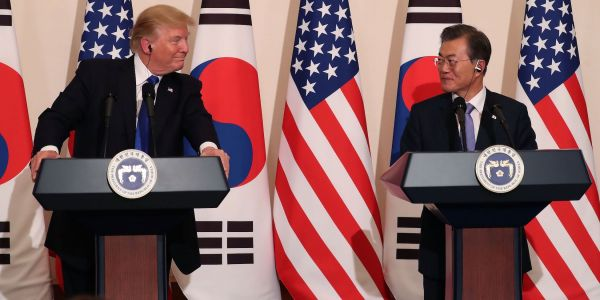 'We waited and waited': White House says North Korea skipped out on preparation meetings before Trump-Kim summit was canceled
