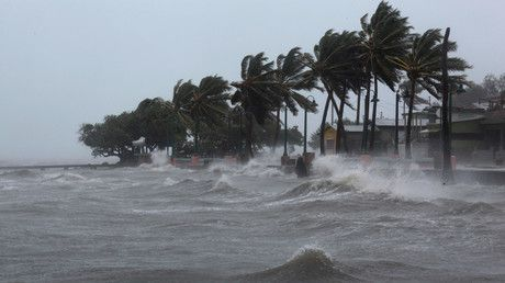 Forget natural disasters: Man-made risks may cost global cities $320bn annually