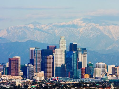Los Angeles is finally regulating Airbnb stays - here's what the new short-term rental law means for hosts and travelers