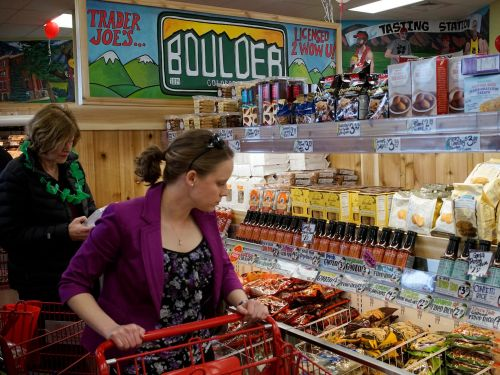 Trader Joe's is one of the best places to work in the US - employees share the 7 best parts of the job