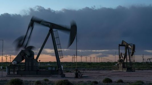 Oil Industry, Accustomed To Booms And Busts, Is Rocked By Pandemic