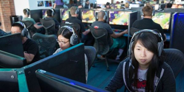 Over 100 Riot Games employees walked out protesting the company's policy on forced arbitration after a scathing news report and a lawsuit