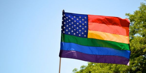 The Trump administration is reportedly rejecting requests from US embassies to fly the rainbow flag on the flagpole for LGBTQ Pride Month