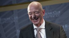 New York Taxpayers Are Buying A Helipad For The Richest Man In The World