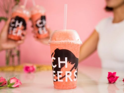 Taco Bell is serving frozen rosé in an attempt to tap into a millennial obsession