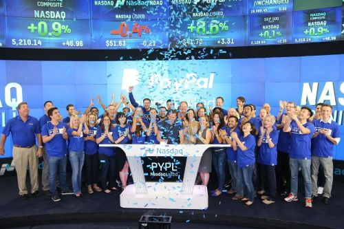 Here are the latest executive power moves that help explain everything that's going on at PayPal, Twilio, and Okta