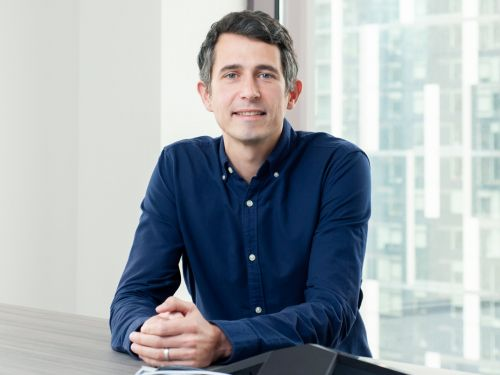 Convoy just got another $400 million to fight Uber Freight for control of the digital-freight market. Its ex-Amazon cofounder revealed to us the next steps for the $2.75 billion company's quest to dominate truck brokerage