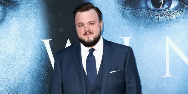 'Game of Thrones's' John Bradley West shared his first rehearsal schedule on Instagram to commemorate the series' last episode