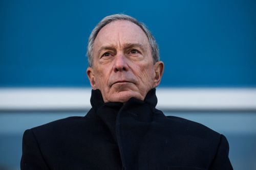 Mike Bloomberg says he may sell his media company if he runs for president