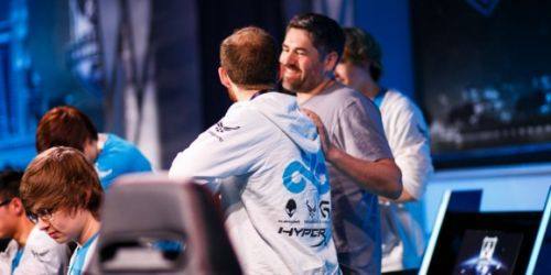 Cloud9 raises $25 million, and investors include WWE and Wizards co-owner
