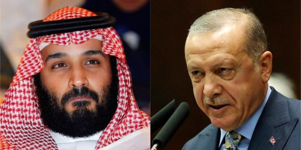 Turkey's response to the Khashoggi killing is sending a message to Saudi: You chose the wrong country for a murder