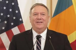 Pompeo says AES of US, PetroVietnam to sign $2.8B LNG deal