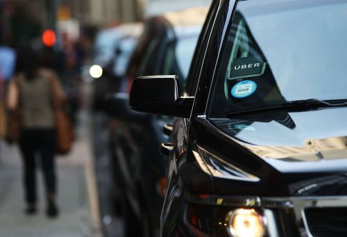 The company that's empowering ride-hailing drivers already has 20 million miles of data under its belt - and its launch in the US' hottest market should have Uber and Lyft very worried