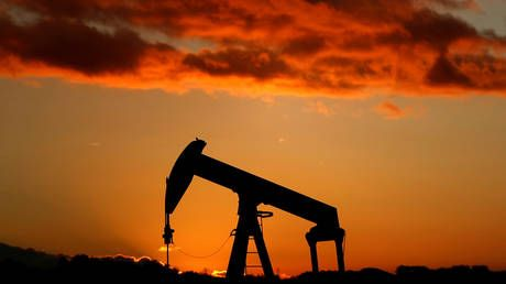 Oil prices rally after OPEC+ leaves output cuts unchanged