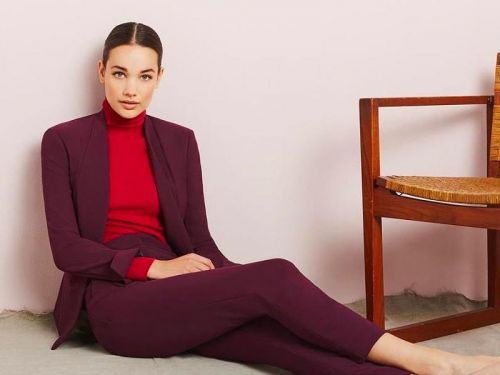 Dai is the next big women's performance workwear brand you should know - here's what its clothes look and feel like