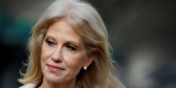 US Office of Special Counsel finds that Kellyanne Conway violated federal law and recommends that she be removed from the White House