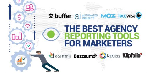 The Best Agency Reporting Tools For Marketers