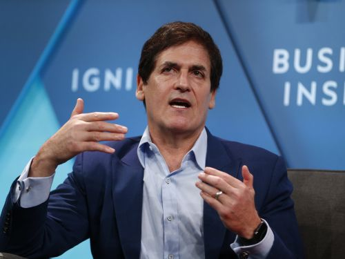 Billionaire investor Mark Cuban says it's time we recognize 'having a social conscience is good business'