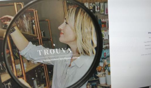 Trouva raises $10 million for marketplace that brings brick-and-mortar boutiques online