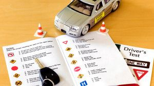 Quiz: How well do you know the rules of the road?
