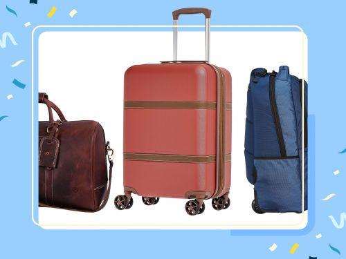 The best Amazon Prime Day 2020 luggage deals - save over 50% on top brands like Samsonite, Victorinox, and American Tourister