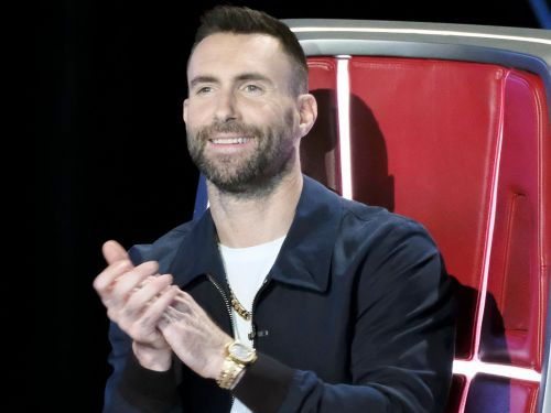 All of the celebrities who have ever been coaches on 'The Voice'
