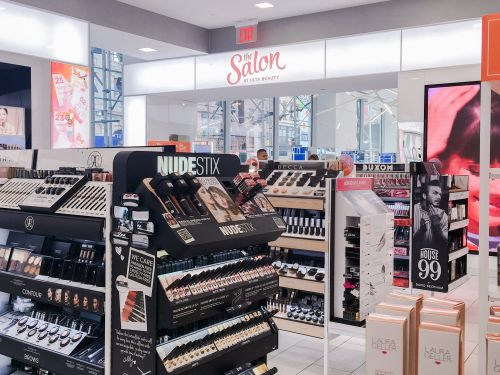 We shopped at Sephora and Ulta to see which was a better beauty store - and the winner was clear
