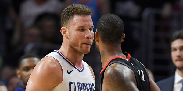 Four Houston Rockets players reportedly 'breached' the Clippers' locker room through a secret tunnel after a contentious game