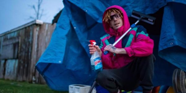 Here's what's wrong with bitcoin, according to 25-year-old Canadian rap artist Lil Windex