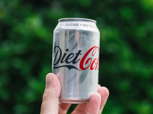 There's even more evidence that drinking diet soda is bad for you