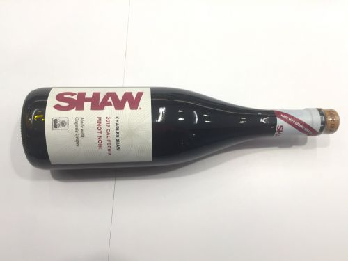 We taste-tested 5 of Trader Joe's organic Shaw wines, and one red was a standout