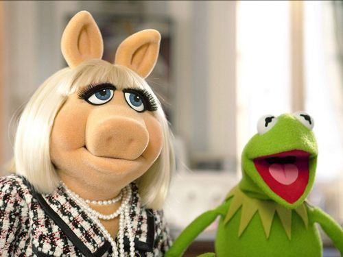 A complete timeline of Kermit The Frog and Miss Piggy's on-and-off relationship