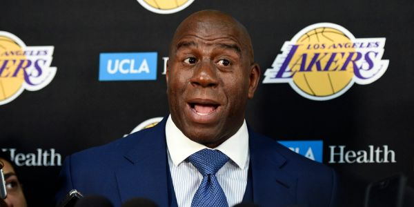 The Lakers baffled the NBA world with 4 moves immediately after landing LeBron James