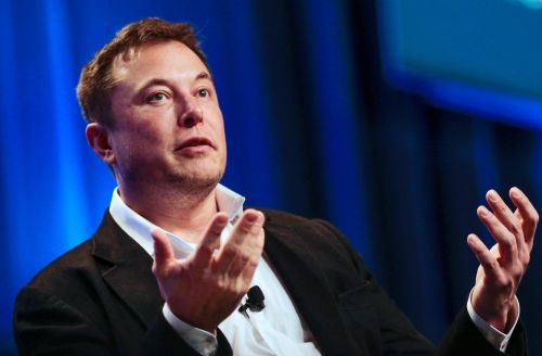 Tesla is reportedly planning to pay off its next chunk of convertible debt in an odd way
