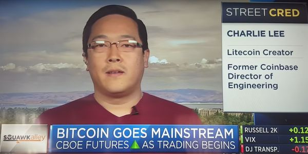 CRYPTO INSIDER: Litecoin is getting ready to fork