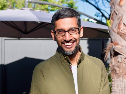 Wall Street and marketers both cheer as Google adds AI to its advertising business
