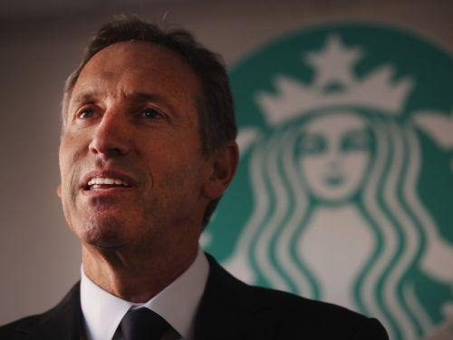 Howard Schultz slams 'far-left activists' for 'forcing' Amazon to abandon its New York HQ2 plans