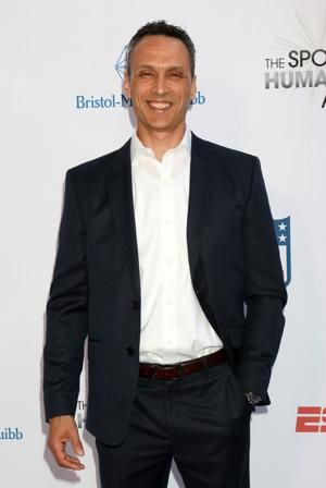 ESPN President Jimmy Pitaro is fighting the cord-cutting wave
