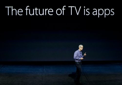 Apple's ambitious vision for the future of TV is finally about to take shape. Here's why it matters more than ever