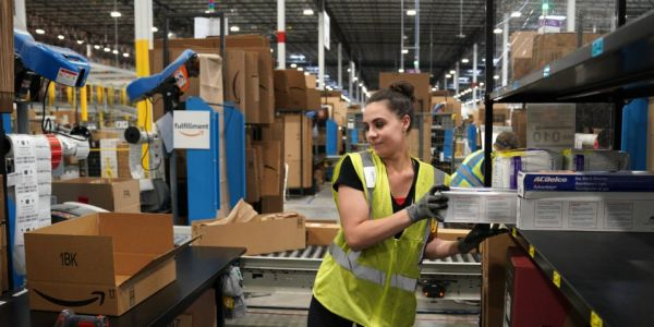 One figure shows why Prime membership is so powerful for Amazon