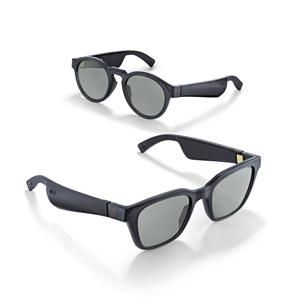 Tech review: Bose Frames bring audio and augmented reality to sunglasses