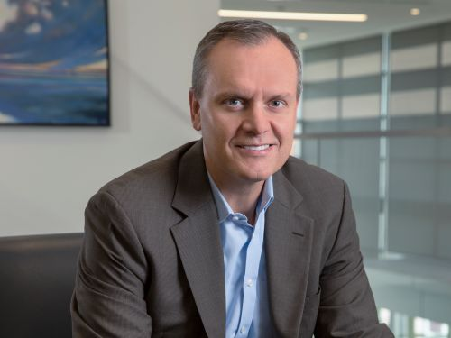 Honeywell went from selling digital thermostats to making the world's most powerful quantum computer and offering next-gen tech platforms. Here's how its CEO led the digital transformation at the $93 billion industrial software giant