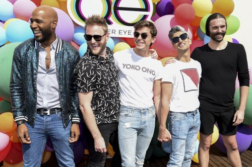 WHERE ARE THEY NOW: The most memorable 'Queer Eye' makeovers